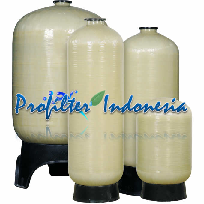 Frp Tank Filter 3672 Pentair Tank Filter Profilter Indonesia