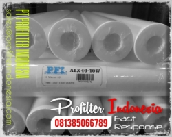 ALX Cartridge Filter Indonesia  large