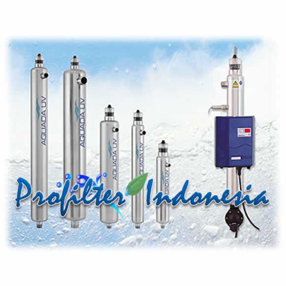 Aquada Uv Disinfection Profilter Indonesia
