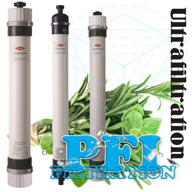 Dow Ultrafiltration Sfp 2660 Pt Profilter Indonesia