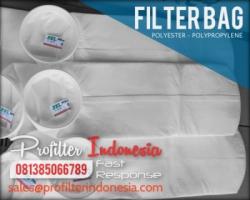 Filter Bag Polyester Indonesia  large