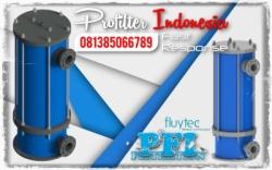 Fluytec PVC Housing Filter Cartridge Indonesia  large