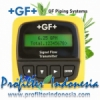 GF Signet 8550 ProcessPro Flow Transmitter  medium