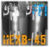 HEXB 45 Sun Central Continental Bag Filter Housing Cartridges Indonesia  medium