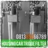 Housing Cartridge Filter Indonesia  medium