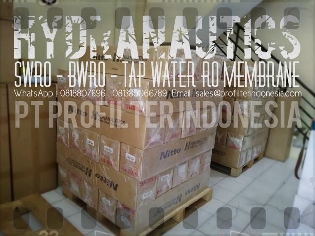 Hydranautics Nitto Membrane Pt Profilter Indonesia