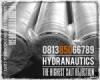 Hydranautics RO Membrane Indonesia  medium