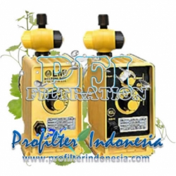 LMI Milton Roy Roytronic P023   352TI Dosing Pump profilterindonesia  large