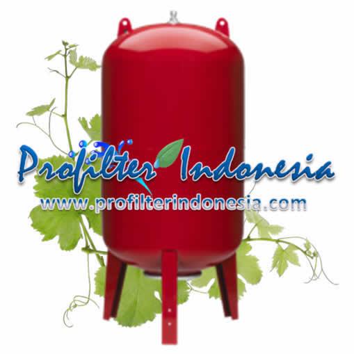 Maxivarem Us060361 Varem Pressure Tank 60 Liters Pt