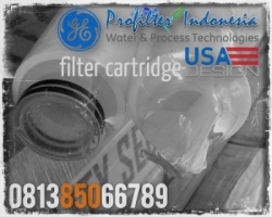 PP25 Spun Filter Cartridge Indonesia  large
