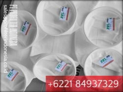 PPB Polypropylene Filter Bag Indonesia  large