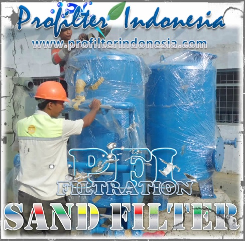 Pro Filter Dsf 36 Ms Manual Sand Multimedia Indonesia