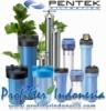 Pentek Housing Filter Cartridge profilterindonesia  medium