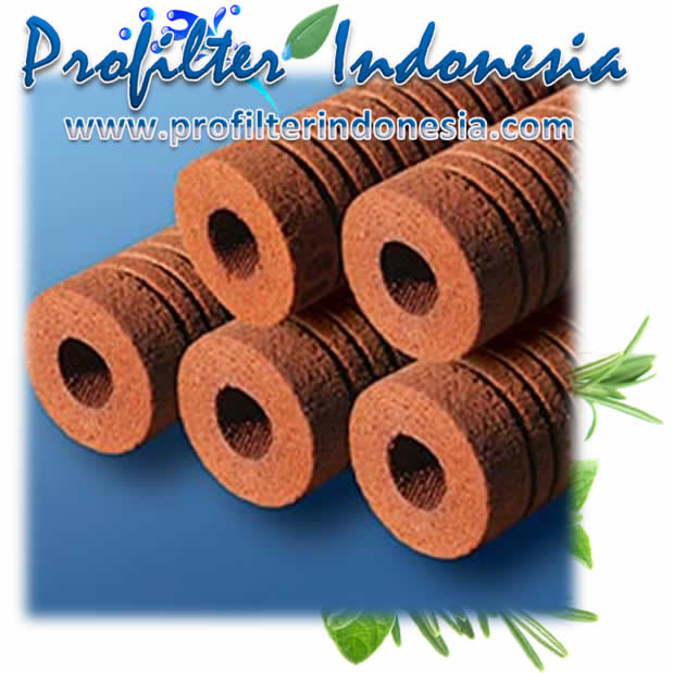 Resin Bonded Filter Cartridge Pt Profilter Indonesia