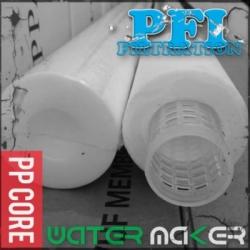 Cartridge Filter Polypropylene Core 10 Micron Pt Profilter