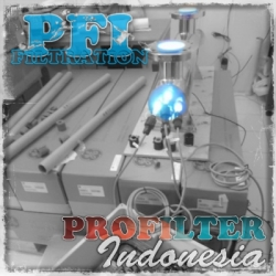 Sterilight SHF 180 UV Viqua Indonesia  large