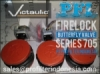 Victaulic Series 705 FireLock Butterfly Valve Profilter Indonesia  medium