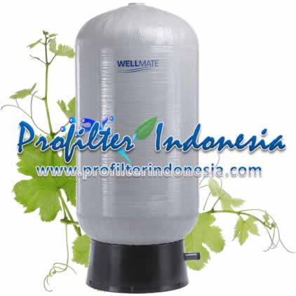 Wellmate Wm80 Pressure Tank 1000 Liter Pt Profilter Indonesia