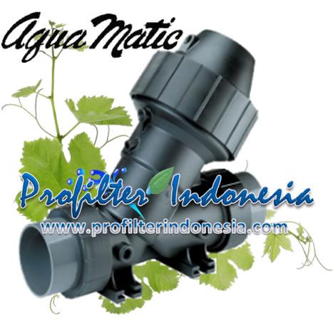 Aquamatic K537 X200 14000 Valves A125 Pt Profilter Indonesia
