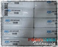 d Benang String Wound Cartridge Filter Indonesia  large