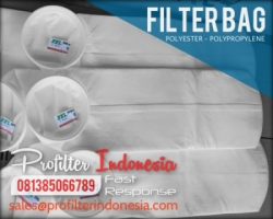d Filter Bag Polyester Indonesia  large