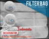 d Filter Bag Polyester Indonesia  medium