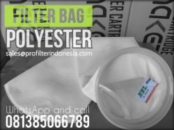 d Filter Bag Polyester Profilter Indonesia  large