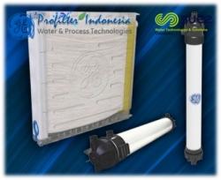 d GE Osmonics Suez UF ZW1500 ZeeWeed Ultrafiltration PT Profilter Indonesia  large