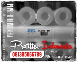 d PFI CLRS Meltblown Filter Cartridge Indonesia  large