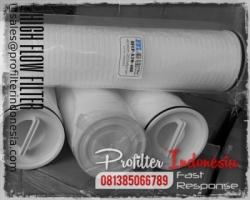 d PFI HFU High Flow Filter Cartridge Indonesia  large
