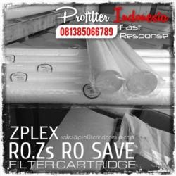 d ZPlex RO Save Cartridge Filter Indonesia  large