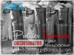 d d Cartridge Filter Bag Housing Profilter Indonesia  large
