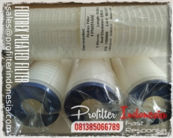d d FLOTREX FPN051AAE 0 Pleated Filter Cartridge Indonesia  large