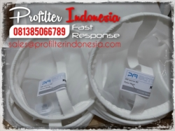 d d Nylon Filter Bag Indonesia  large