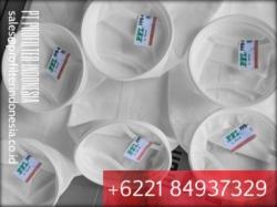 d d PPB Polypropylene Filter Bag Indonesia  large
