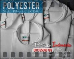 d d Polyester Filter Bag Indonesia  large