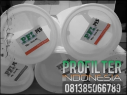 d d d d PESG Filter Bag Indonesia  large