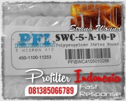 d d d d String Wound Cartridge Filter Benang Profilter Indonesia  large