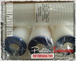 d d d d d FLOTREX FPN051AAE 0 Pleated Filter Cartridge Indonesia  large