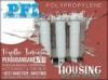 polypropylene housing cartridge filter bag indonesia  medium